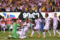 تیم ملی کلمبیا
