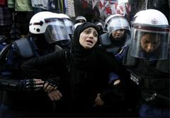 سال سرکوبگری در بحرین؛ گلوله، پاسخ آل خلیفه
