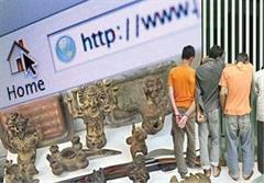 ترفند فروش اموال «تاریخی - فرهنگی» در صفحات مجازی