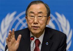 اعتراض ۲۰۲ نماینده به سازمان ملل