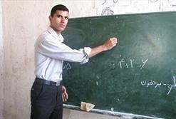 اعلام نحوه اعزام سرباز معلمان