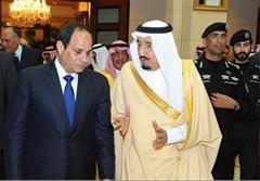ناکامی سلمان و السیسی در پی صدور حکم