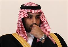 محمد بن سلمان چرا به آمریکا رفت؟