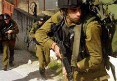 تداوم بازداشتهای گسترده در کرانه باختری