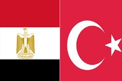 مصر ترکیه