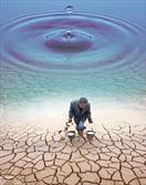 در هفته صرفه جويي در مصرف آب