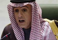 الجبیر در امور عراق دخالت نکند