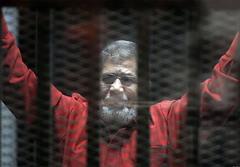 محاکمه مرسی در سالروز عزلش / اینبار پروندهای دیگر