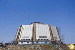 پارک موزه دفاع مقدس تبریز