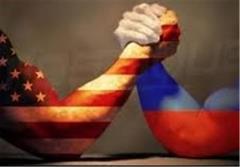 تحریم شرکت روسی