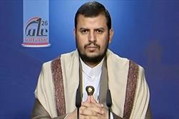 رهبر انصار الله یمن
