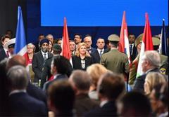 افزایش حضور نظامیان کرواسی