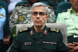 رئیس ستادکل نیروهای مسلح