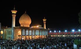 تولید سریال زندگینامه حضرت شاهچراغ (ع)، نیازمند مشارکت کشوری