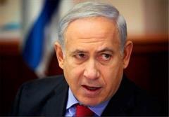 نتانیاهو به زودی در قاهره
