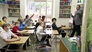 مفاهیم اسلام هراسانه در کتب درسی امریکا