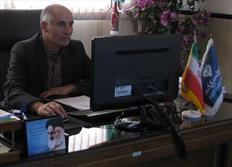 مدیر کل دامپزشکی استان یزد :