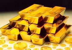 پایینترین قیمت طلا از ابتدای جولای