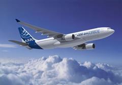 هواپیمای ایرباس ، بوئینگ