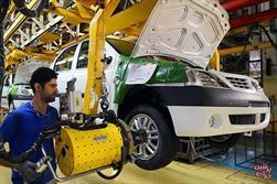 صنعت خودروی ایران