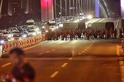 فعالان اقتصادی سفر به ترکیه نکنند