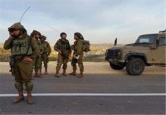 ۵ کشته و زخمی در انفجار خودروی ارتش اسرائیل