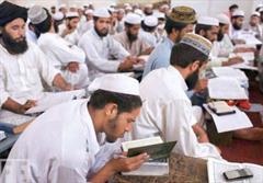 مدارس دینی امارات  در افغانستان
