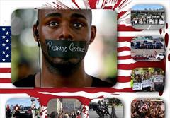تظاهرات علیه کشتار سیاهپوستان در ۷۰ شهر آمریکا