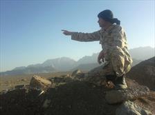 شهید ذاکر حسینی