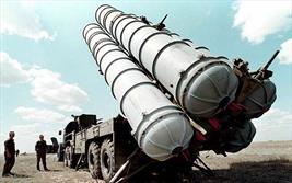 استقرار عملیاتی S۳۰۰ در ایران