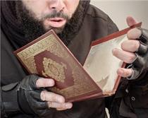 داعش مسلمان نیست