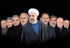 روحانی مظلومترین رییسجمهور تاریخ ایران !