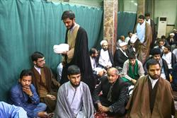 فعالیت ۵۰ هزار مُبلغ زیر نظر سازمان تبلیغات اسلامی
