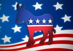 حزب دموکرات آمریکا