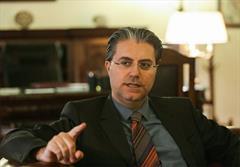 اعلام موضع ارزشمند  ایران برای سفیر ترک