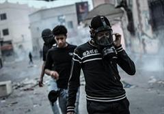اوضاع وخیم بحرین