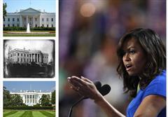 کاخ سفید را بردههای سیاه ساختهاند؟