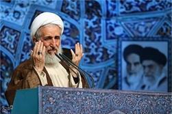 آیتالله صدیقی در خطبههای نماز جمعه تهران
