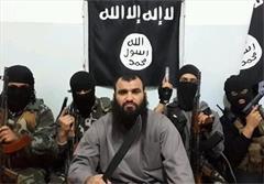 کشته شدن مفتی سعودی داعش