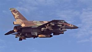 اسرائیل و امارات در رزمایش هوایی امریکا