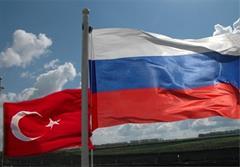 نقش کلیدی روسیه و ترکیه