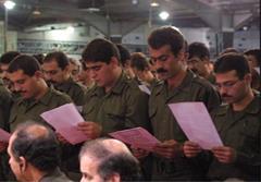 مغفول واقع شده، اخراج منافقین از عراق