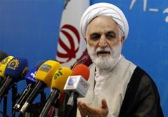 واکنش اژهای به دفاع نوبخت از صفدر حسینی