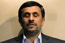 چرا شکست احمدی نژاد در انتخابات قطعی است ؟
