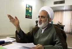 حجتالاسلام احمد سالک