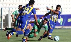 سازمان لیگ برتر فوتبال کشور