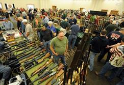لابی اسلحهسازان آمریکایی