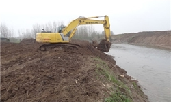 مجری طرح ساماندهی رودخانههای داخلی شرکت آب منطقهای آذربایجانشرقی