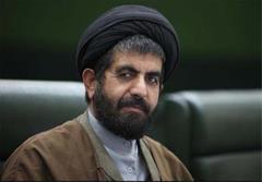 حجت الاسلام موسوی لارگانی