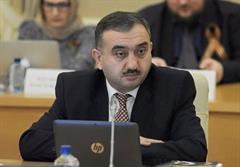 محور ایران، آذربایجان، روسیه و همگرایی اوراسیایی